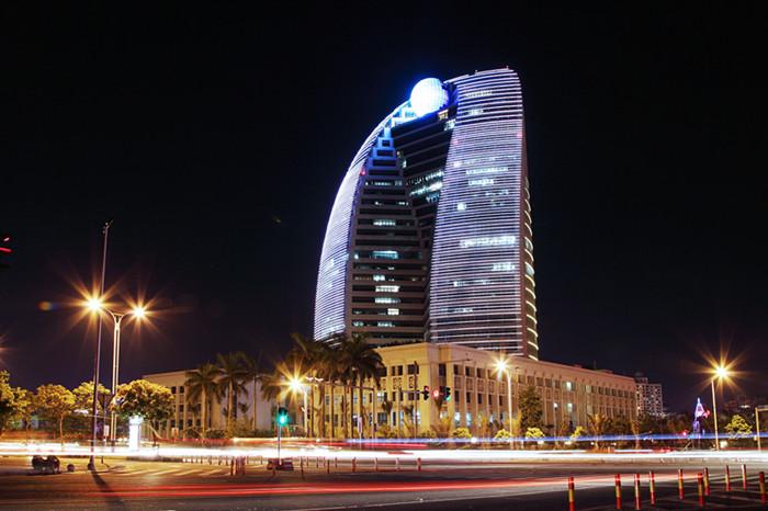 新海航大厦