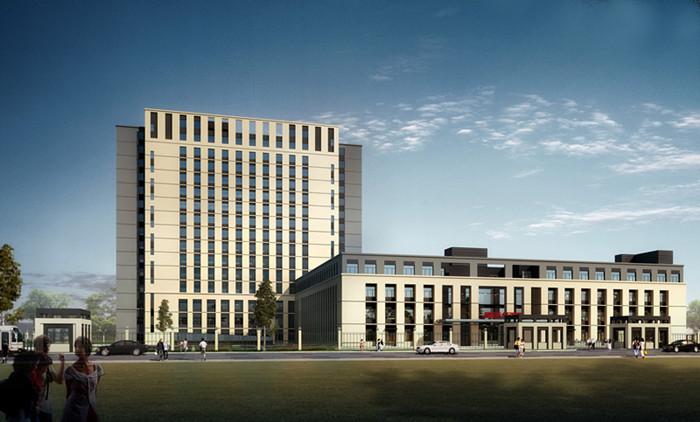 和田市北京医院