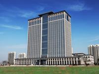 五矿(营口)产业园企业服务中心