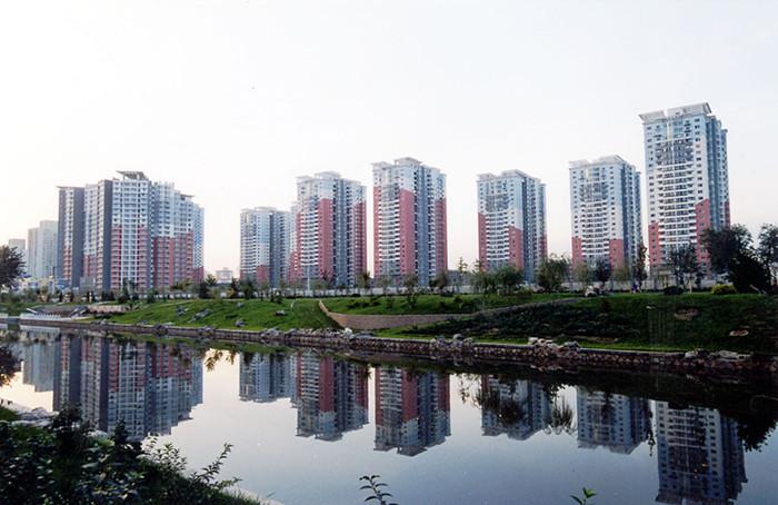 望京高教住宅小区东区