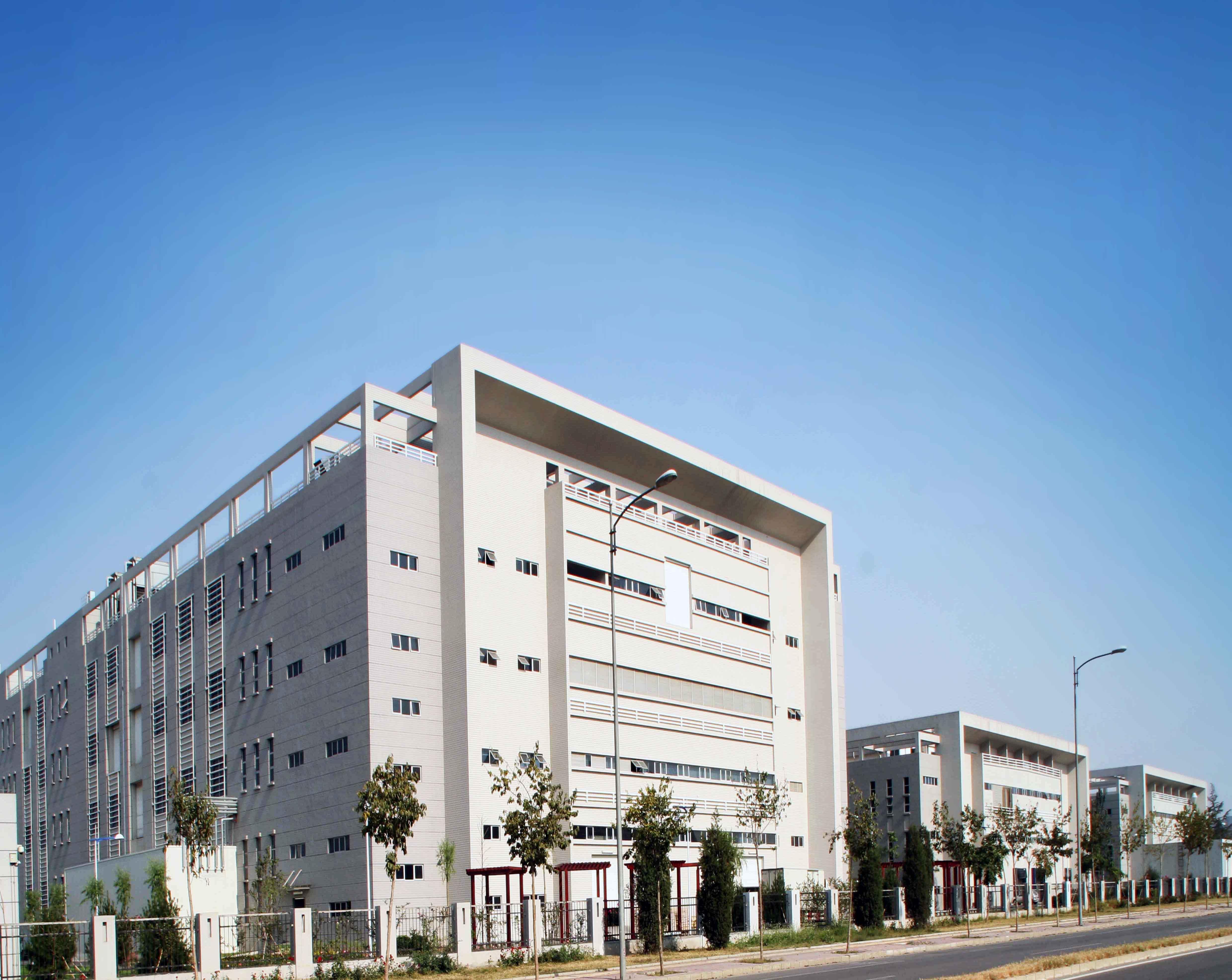 北京富士康手机厂