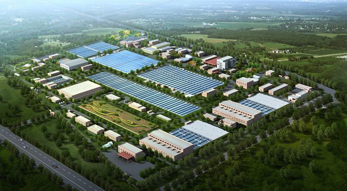 清河再生水厂