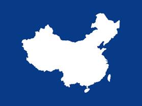 中国分公司