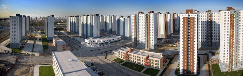 房地产开发与物业管理