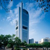 北京市十大建筑