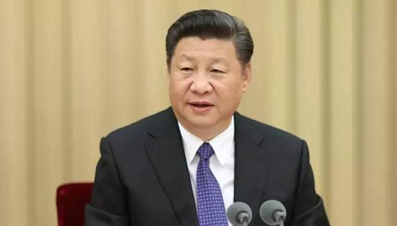 习近平:坚持党对国企的领导不动摇