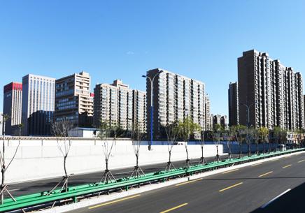 黑龙江哈医大二院和三院