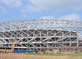 复杂钢结构设计与技术咨询