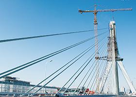 桥梁预应力施工与维护