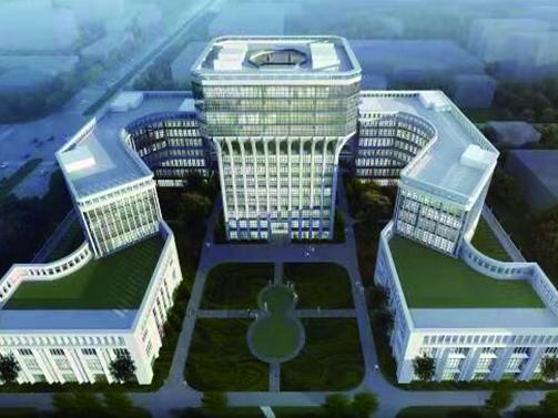 中国中医科学院中药科技园一期工程青蒿素研究中心
